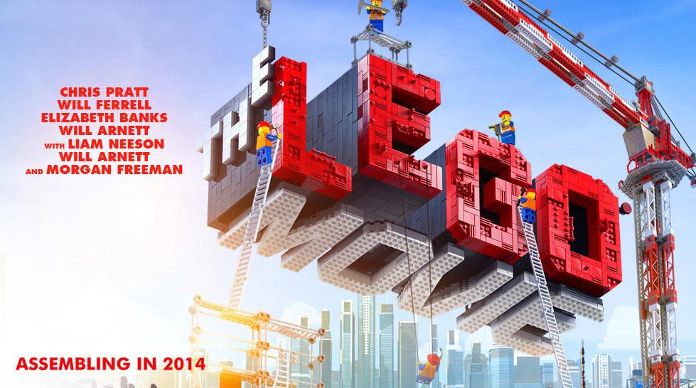 LEGO Movie?