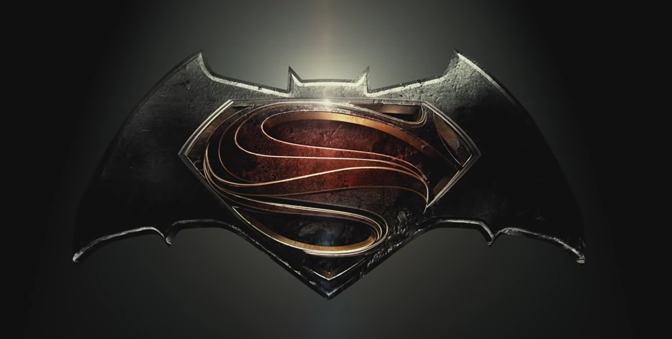 BATMAN V SUPERMAN TRAILER FROM COMIC-CON