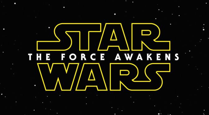 Comic-Con Star Wars Panel!