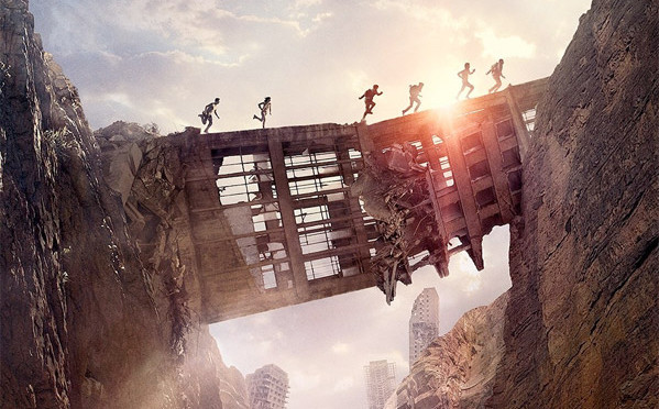 Second Trailer for: Maze Runner – The Scorch Trials