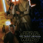 'THE FORCE AWAKENS' Movie Poster Debuts!
