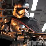12 New Star Wars: Episode VII Pics!