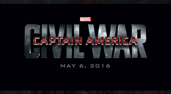 'CIVIL WAR' Gets Some 'Honest Trailers' Love!