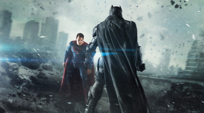 REVIEW: BATMAN V SUPERMAN – DAWN OF JUSTICE