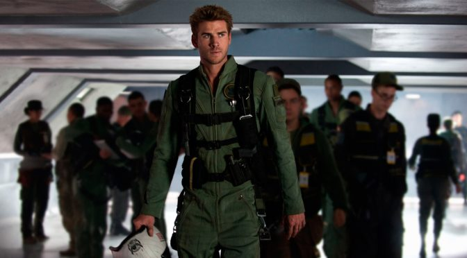 REVIEW: 'Independence Day Resurgence'