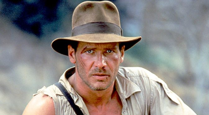 Disney CEO Talks About INDIANA JONES' Future…