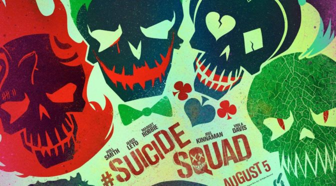 Final 'Suicide Squad' Trailer…