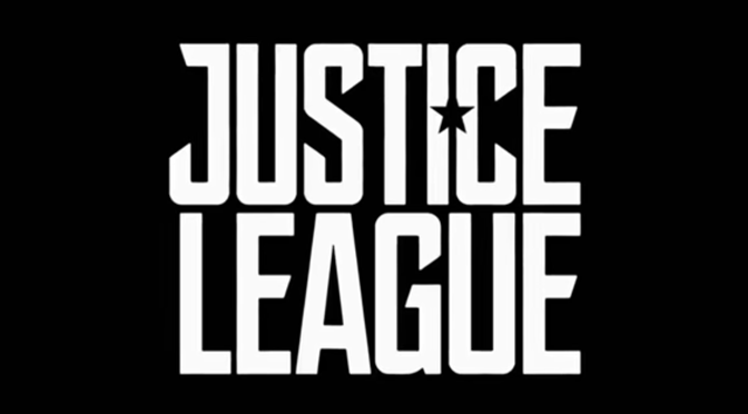 Out of SDCC: New 'JUSTICE LEAGUE' Trailer!