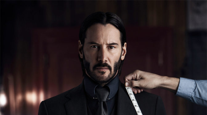 Are You Ready for More John Wick?