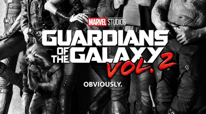 'Guardians of the Galaxy VOL. 2' Teaser, Because, Obviously!