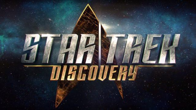 Out of SDCC: New Trailer for 'Star Trek: Discovery'