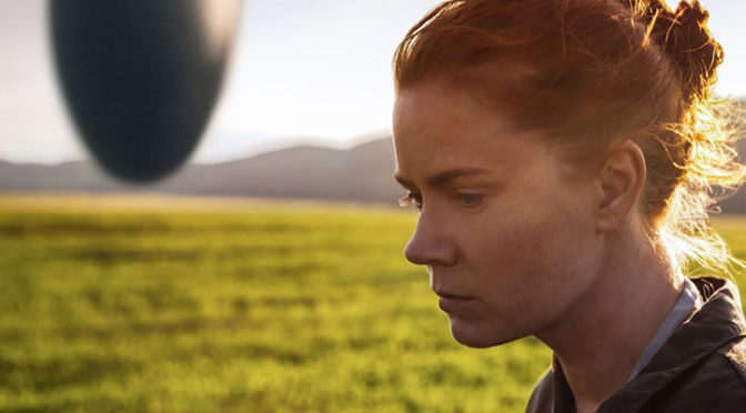 REVIEW: 'ARRIVAL'
