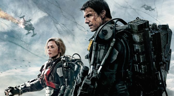 'Edge of Tomorrow 2' is a Sequel AND a Prequel?