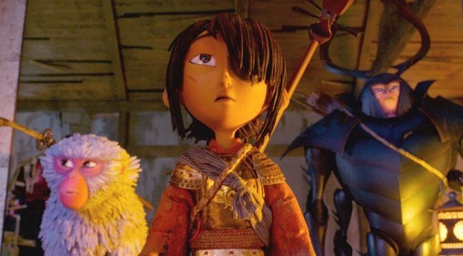 Thoughts on Hollywood Inclusion… and, You Know, a Review on 'KUBO'!