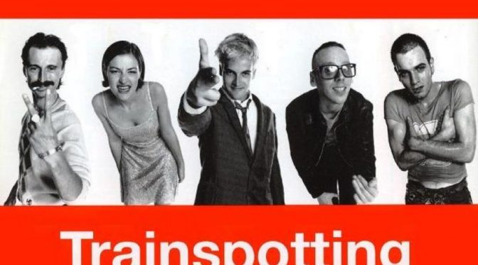 International Trailer for TRAINSPOTTING 2