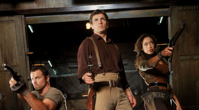 Could More 'FIREFLY' Be Coming?