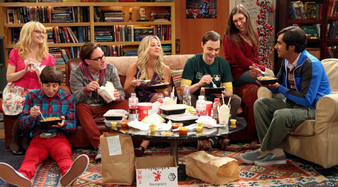 Looks Like 2 More Seasons are Coming for 'THE BIG BANG THEORY'!