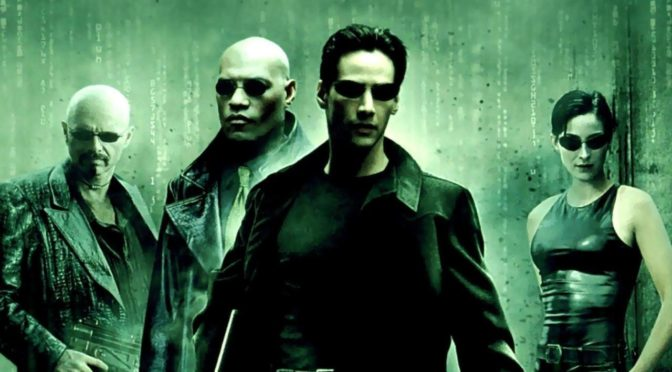 Could a 'MATRIX' Reboot be Coming?