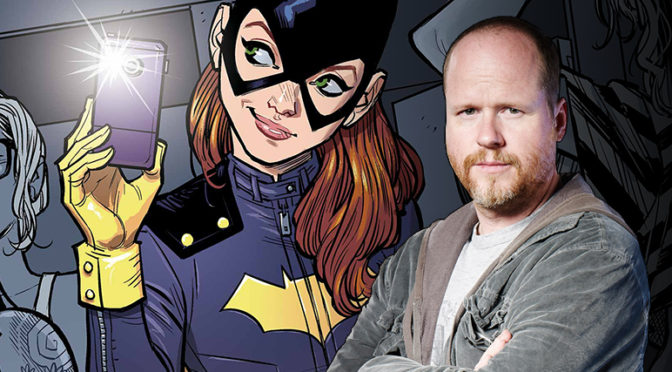 JOSS WHEDON IS COMING TO DC FILMS!!!