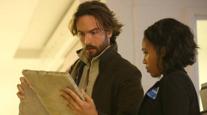 'Sleepy Hollow' has Been Cancelled.