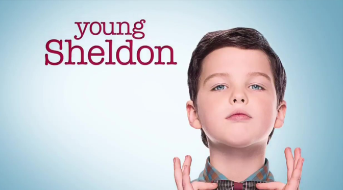 First Spot for 'YOUNG SHELDON'