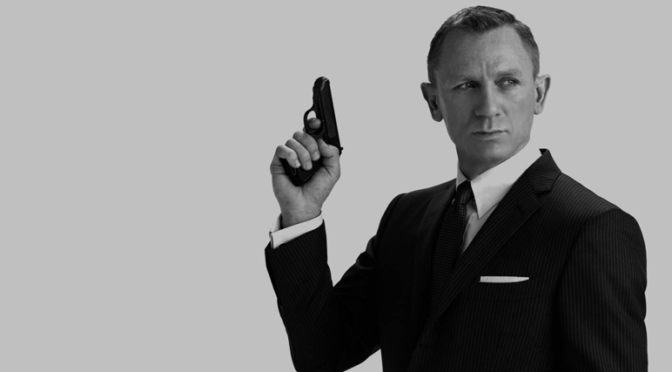 Daniel Craig to Return as Bond, One Last Time…