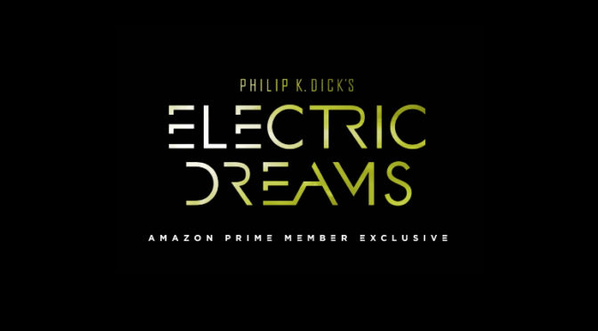 First Trailer for 'ELECTRIC DREAMS'