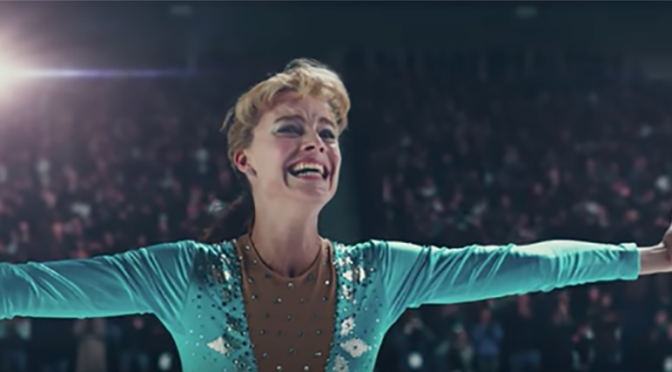 New Trailer: 'I, Tonya'