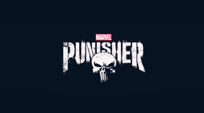 New Trailer and a RELEASE DATE for 'THE PUNISHER'!
