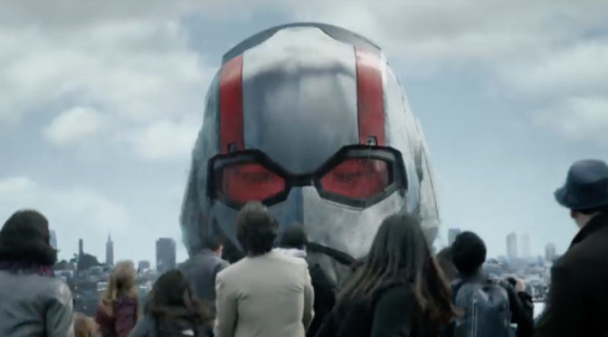 Trailer: 'ANT-MAN AND THE WASP'