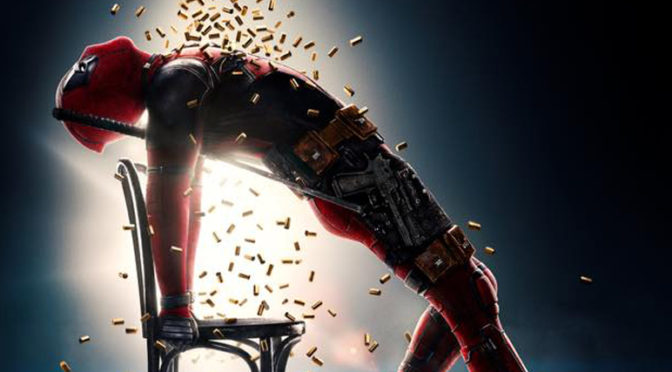 TRAILER: 'DEADPOOL 2'