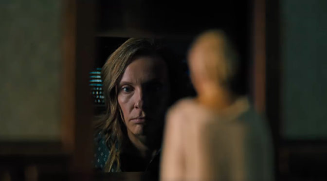 Teaser: 'HEREDITARY'