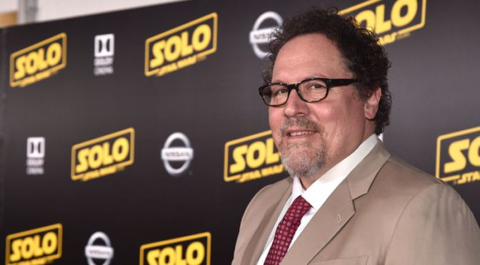 Some New Details on that STAR WARS TV Show!