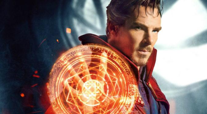 Kevin Feige Confirms 'DOCTOR STRANGE 2' is Happening