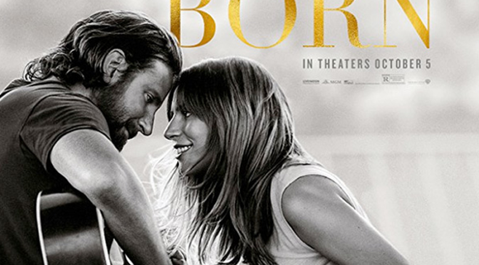 Trailer: 'A STAR IS BORN'