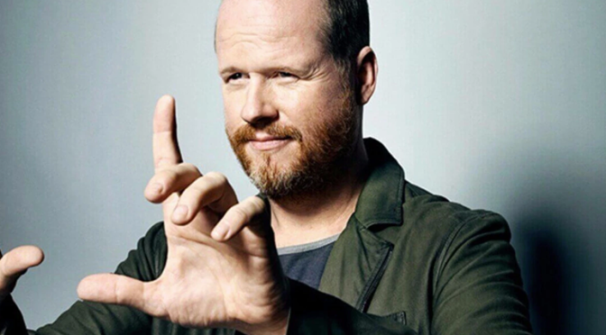 JOSS WHEDON RETURNS TO TV!!!