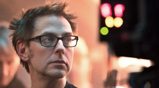 James Gunn in Talks to Write 'SUICIDE SQUAD 2'