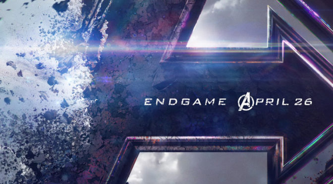 THE NEW 'AVENGERS' TRAILER IS HERE!!!