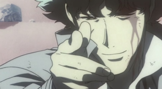 'Cowboy Bebop' is Coming Back!
