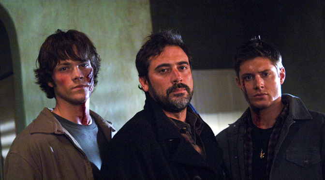 Daddy Winchester is Coming Back to 'SUPERNATURAL'!