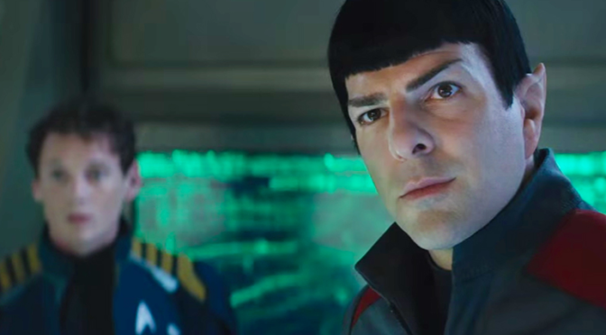 Has 'STAR TREK 4' Been Shelved?
