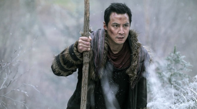 'INTO THE BADLANDS' is Coming to an End