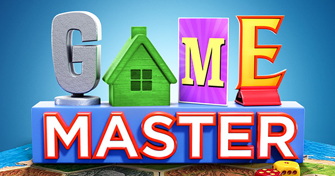Trailer: GAMEMASTER