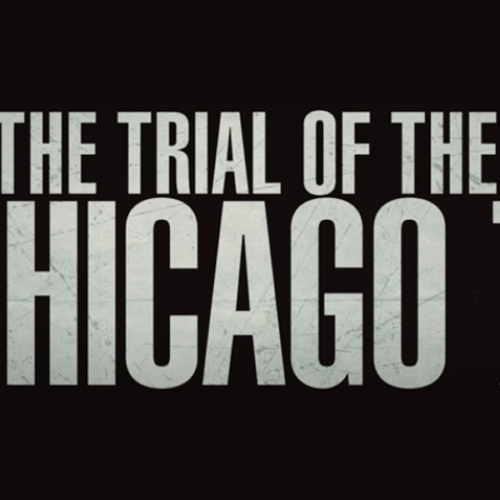 Trailer: 'The Trial of the Chicago 7'