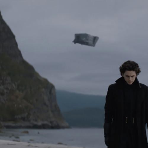 Trailer: 'Dune'