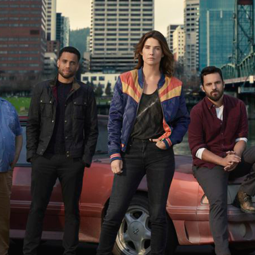 Despite Renewal 'Stumptown' is Canceled at ABC
