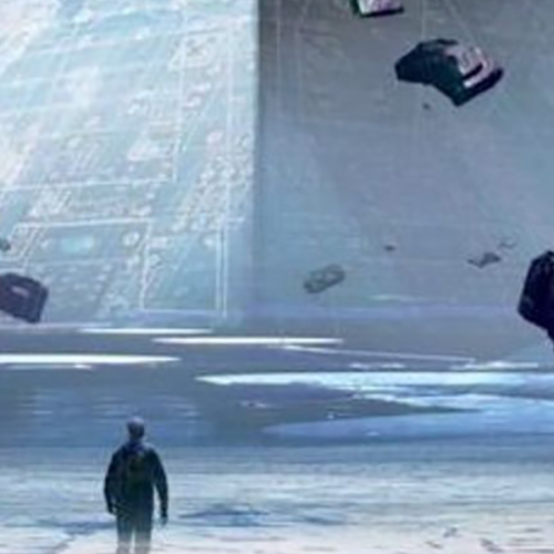 'The Three-Body Problem', the First New Project from David Benioff & D.B. Weiss