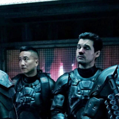 'The Expanse' is Coming to an End