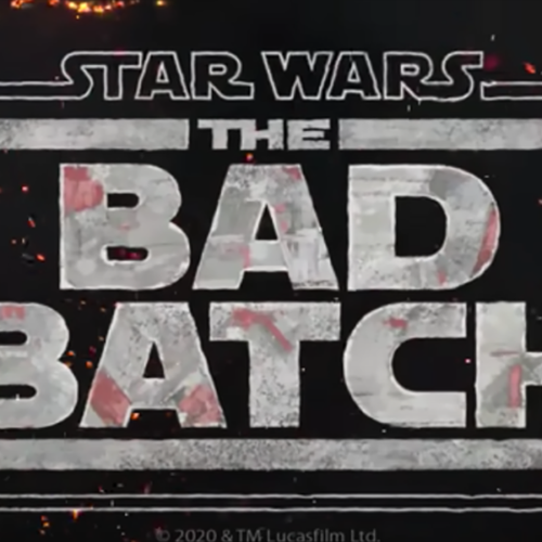'THE BAD MATCH' Coming to Disney+