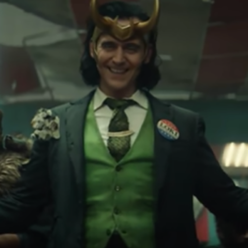 Marvel Fans, a NEW 'LOKI' Trailer is Here!